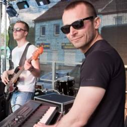 Instrumenty klawiszowe; Tomasz Małachowski; zespół muzyczny poznań, Wrocław, Zielona Góra; Aby Do Rana;