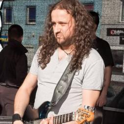 gitara solowa; Paweł Jelinek; zespół muzyczny poznań, Wrocław, Zielona Góra; Aby Do Rana;
